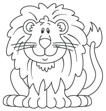 leon simpatico conleones