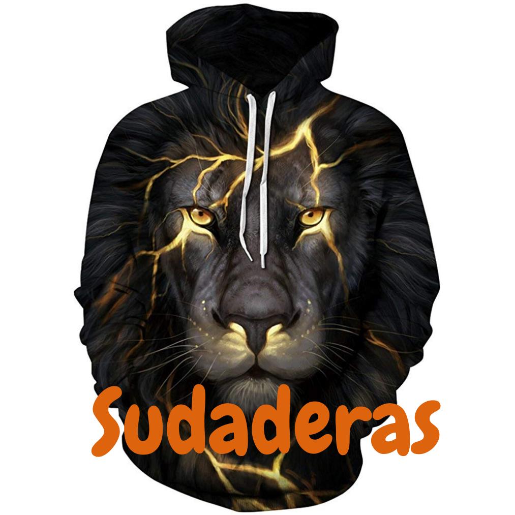 sudaderas-con-leones