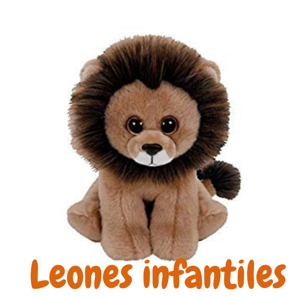 leones infantiles